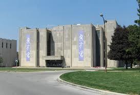 Clowes Memorial Hall – Butler University