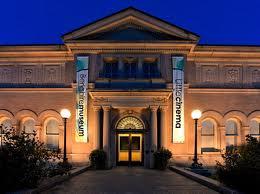 The Berkshire Museum