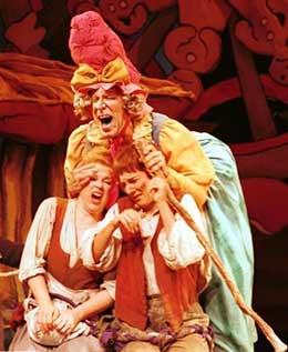 Indianapolis Opera