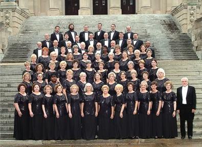 Mississippi Chorus