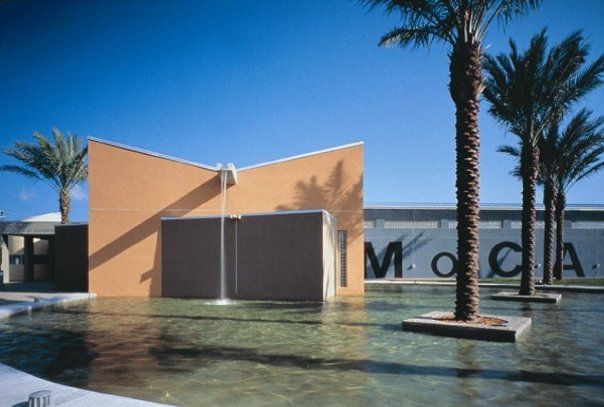 The Museum of Contemporary Art, North Miami (MOCA)