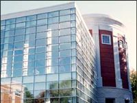 University of North Carolina Greensboro School of Music