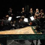 Seraphic Fire & Firebird Chamber Orchestra
