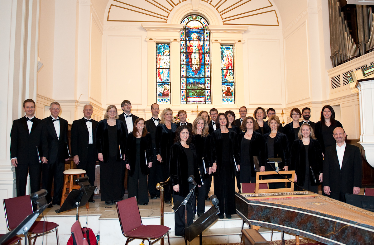 James River Singers