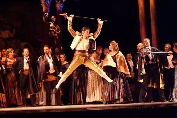 Sacramento Opera