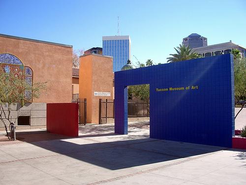 Tucson Museum of Art and Historic Block