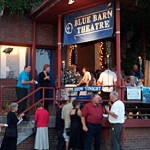 Blue Barn Theatre