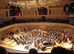 Greenville Symphony Orchestra