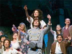 Rimrock Opera