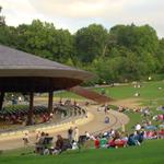Blossom Music Festival (Cuyahoga Falls, OH)