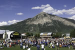 Crested Butte Music Festival (Crested Butte, CO)