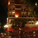 Croce's Restaurant and Jazz Bar