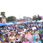 Jefferson Street Jazz & Blues Fest