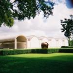 Kimbell Art Museum (The Kimbell)