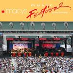 Macy's Music Festival