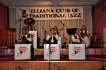 Illiana Club of Traditional Jazz