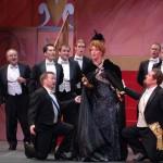 Lyric Opera San Diego