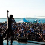 Newport Jazz Festival (Newport, RI)