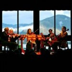 Sitka Summer Music Festival (Sitka, AK)