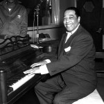 Duke Ellington, November 3rd, 1954