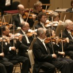 The Boston Symphony Orchestra