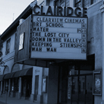 Clearview Clairidge Cinema