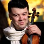 Gluzman, LPO to play Prokofiev Violin Con. 2
