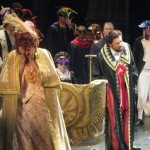 Verdi's 'Un Ballo' a stunner for New Orleans