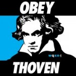 November is Beethoven Awareness Month at WQXR.