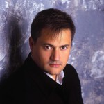 "Paul Groves, a Northshore resident, and leading tenor of the day will play Riccardo in Verdi's ""Un Ballo in Maschera."""