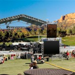 Sedona Jazz On The Rocks Festival