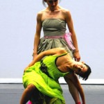The Kaplan Theatre Celebrates Dance Month: January 11 – February 12, 2012