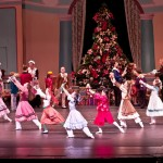 Nutcracker Dominates December Dance in San Francisco
