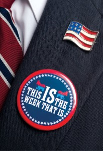 This Is The Week That Is 1812 Productions image