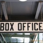 Box Office Observations Part I