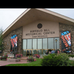 Buffalo Bill Historical Center (Cody, WY)