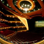 Ellie Caulkins Opera House