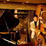 Jazz in the Bar Lounge at The Kitano