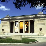 New Orleans Museum of Art (Photo courtesy of NOCVB)