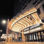 Cleveland theatre–a list of early winter theatre offerings–2011-12