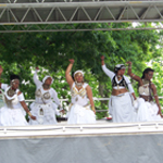 St. Louis African Arts Festival