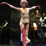 Dancer Muriel Maffre Brings The Soldier's Tale to Berkeley's Aurora Theatre