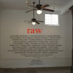 Raw Talent at NOLA's Homespace Gallery