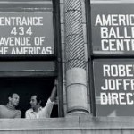 American Ballet Center and Joffrey