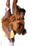Brazz Dance Theater: Brittany Williams ~ photo: Lucrecia Diaz