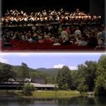 Brevard Music Center Festival (Brevard, NC)