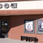 CCA Cinematheque