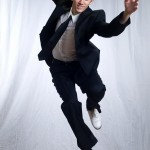 One of Dance Magazines Top 25, Caleb Teicher: Suave with a Groove