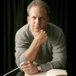 Maestro Carlos Miguel Prieto will conduct tonight at St. Louis Cathedral.