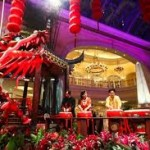 Chinese New Year: The Year Of The Dragon